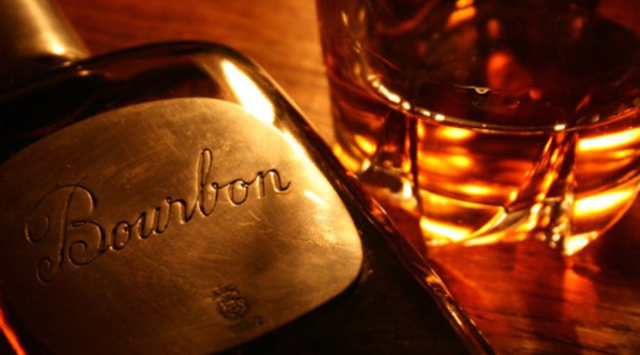 Launching Bourbon Brand with Big Backing