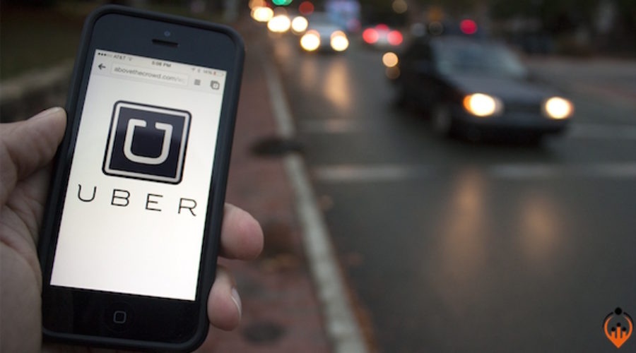 We called another one right: Uber puts Creative & Media up for Review