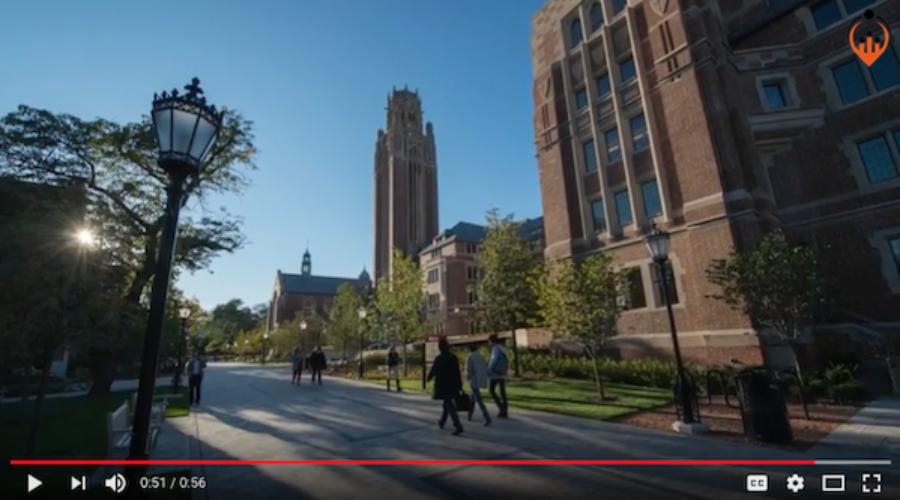 University finds Sugar Daddy