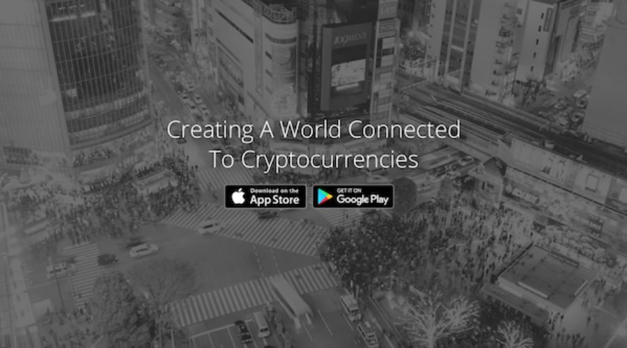 Crypto-currency company craves communications correction