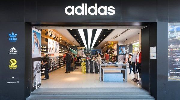 Adidas Puts Global Media In Review: What about creative?