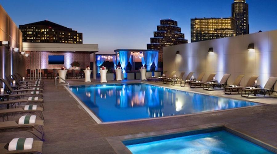 14 hotel brands just got a new CMO