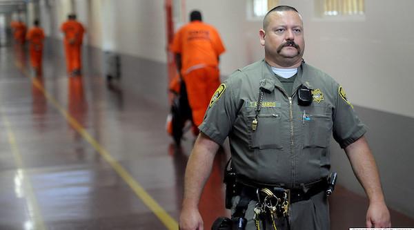 Correctional Officer Recruitment: RFP