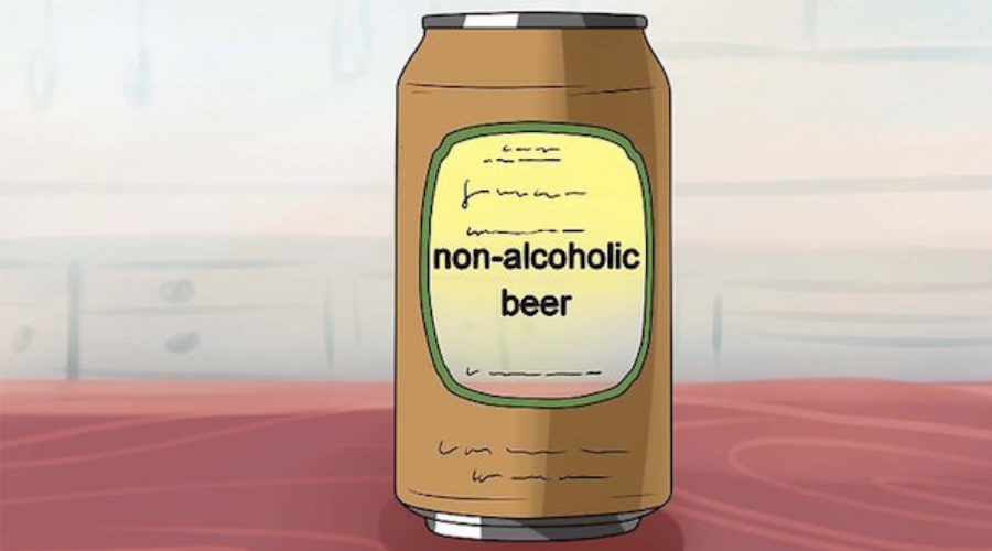 Launching Nonalcoholic Lager with no Agency