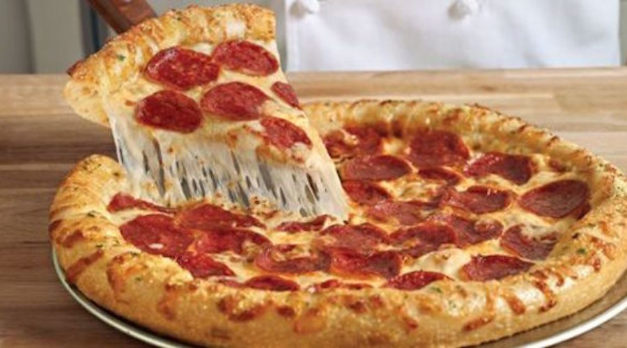 Midwest – Pizza – New CMO