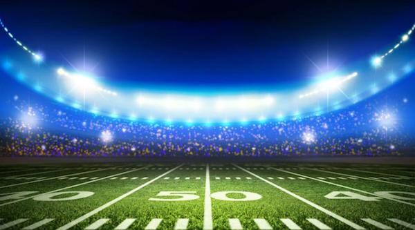 Football Lead