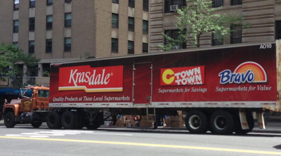 Krasdale Foods Looks for PR Boost