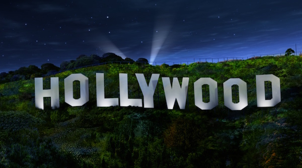 Chaos in Hollywood continues to create opportunities for ad world