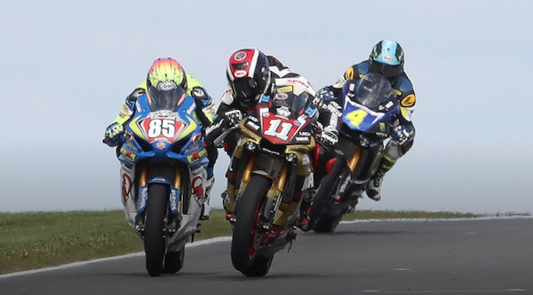 Racing Series Account Lead
