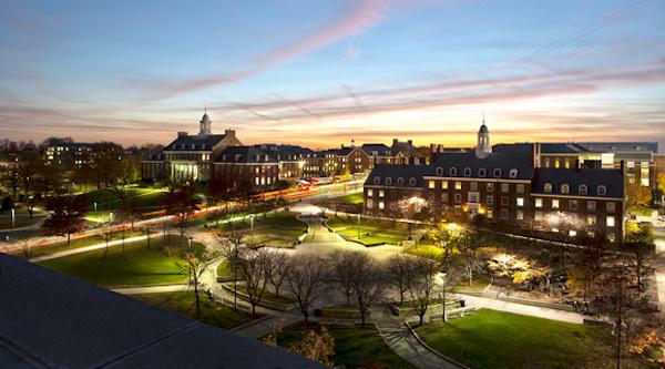 RFP: $5 million University Media & Buying