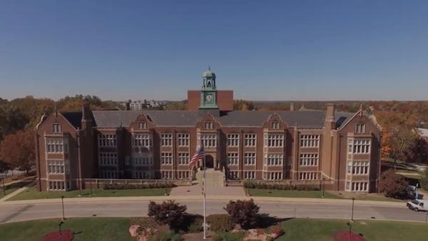 A Maryland university RFP