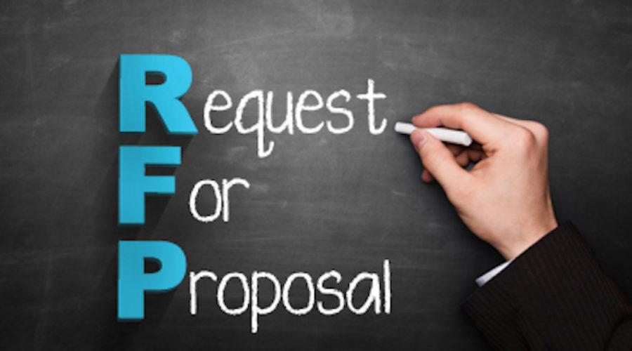 Four Regional RFPs in One Post