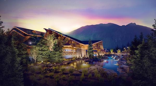 West Coast Casino opens up to New Marketing