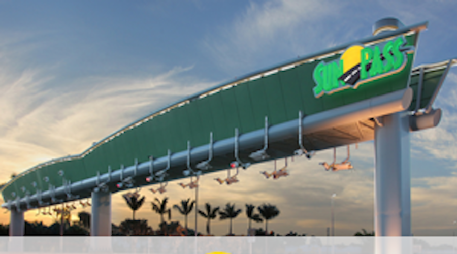 Florida Turnpike advertising RFP
