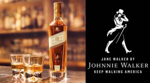 Dead on Arrival: Jane Walker Scotch