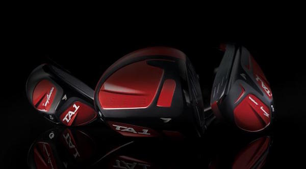 Relaunching a Golf Brand