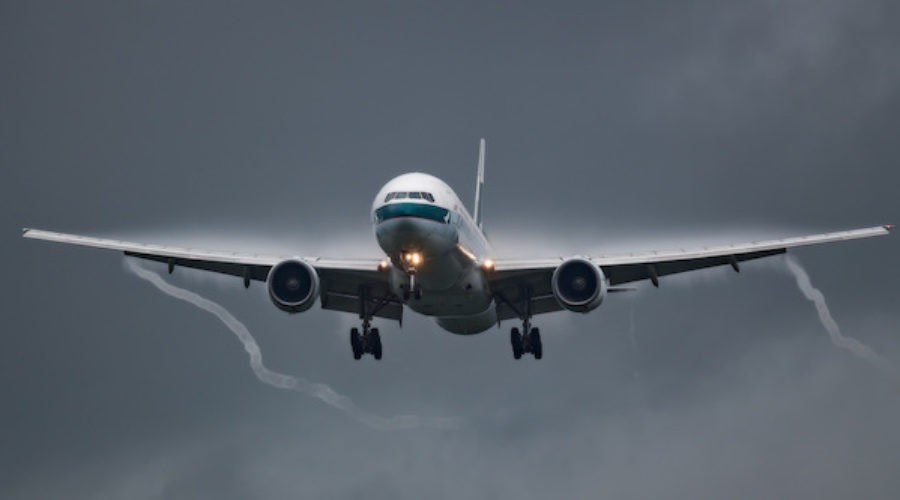 Global Airline in Review