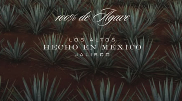 Another Tequila is coming to America without an ad agency