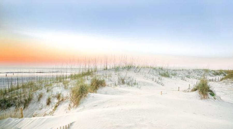 Web/Dev & eCRM for St. Augustine, Ponte Vedra & The Beaches Visitors & Convention Bureau