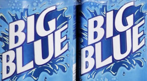Big Blue in Global Pitch