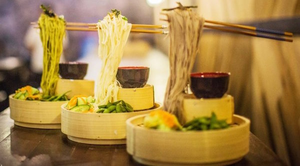 New CMOs in WineTech, AssistedLiving & Noodles: Our Future . . .