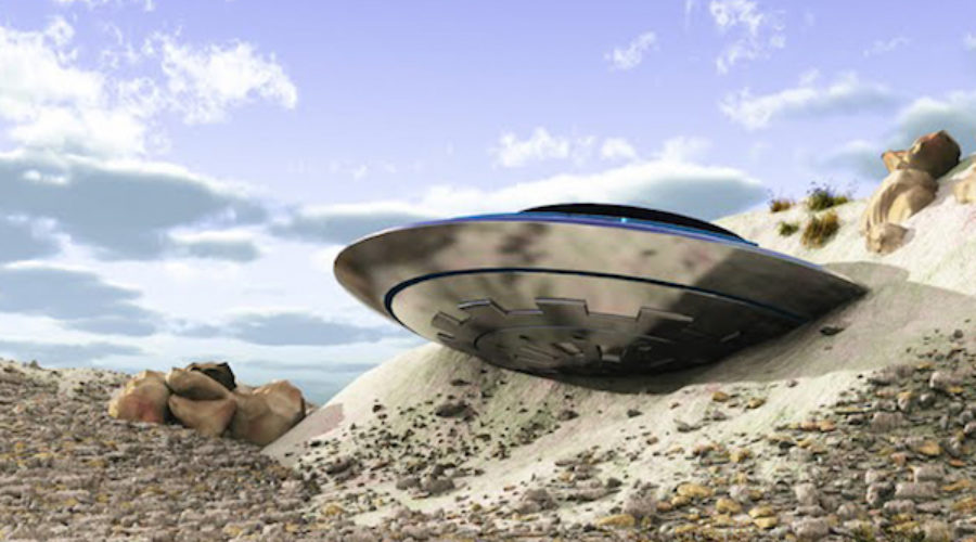 Out of this world destination RFP
