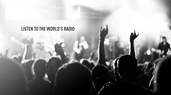 Free internet radio scores 1st CMO