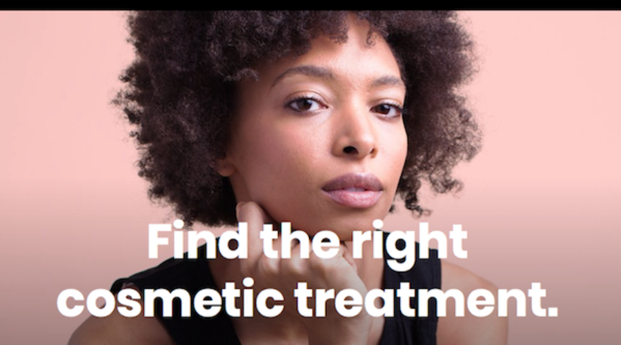 Cosmetic treatments community to get marketing facelift