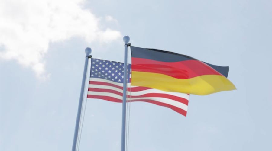 "Communications agency needed for ""Deutschlandjahr USA 2018/19"" campaign"