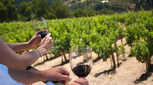 Tectonic marketing shift in Napa Valley = Ad Review