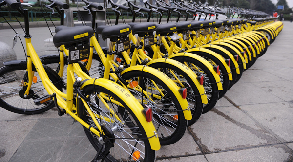 57e7a75b405 Steve's breakdown: So Uber is buying the electric bicycle startup JUMP Bikes  and they have no agency. And that's not all, this bike sharing segment is  ...