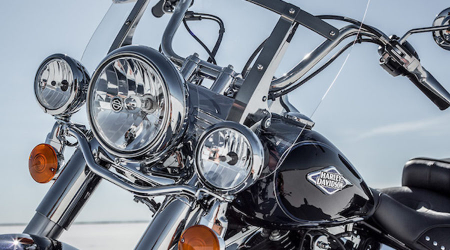 Steal This Idea from Harley-Davidson