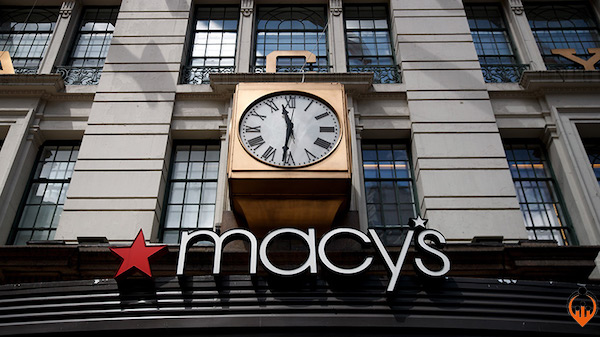 Macy's Midnight announcement of half Million dollar Media review