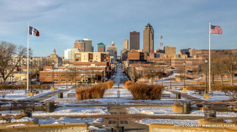 RFP: Midwestern Economic Development Authority