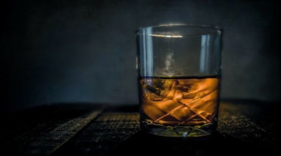 Brown Liquor Shake-Up Could Spill an Ad Account or Two