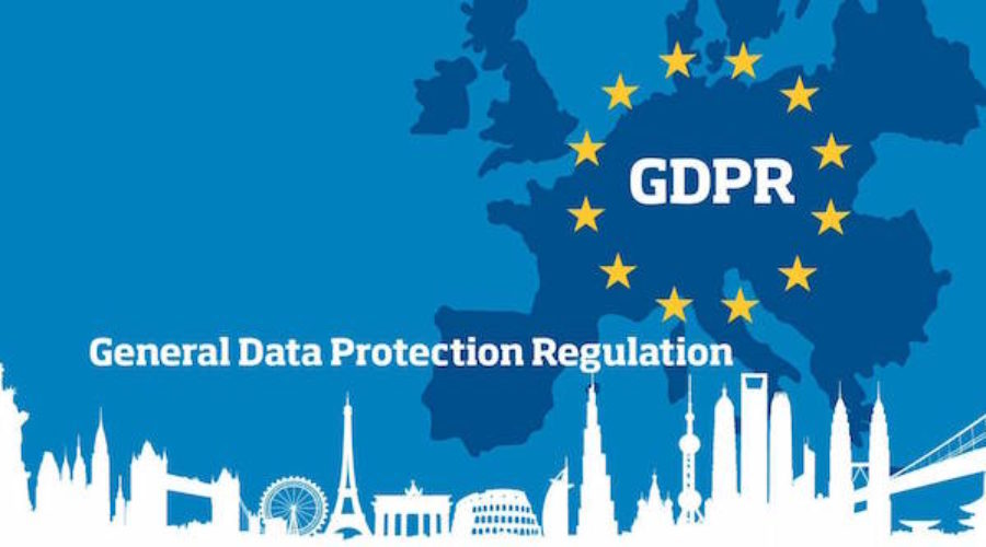 New Business, GDPR & European Clients