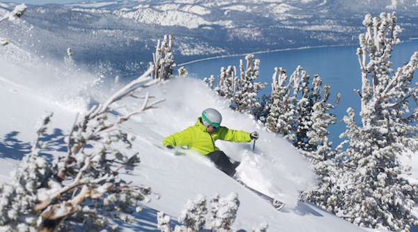 Shouting from the mountaintop is the job opening at this resort company