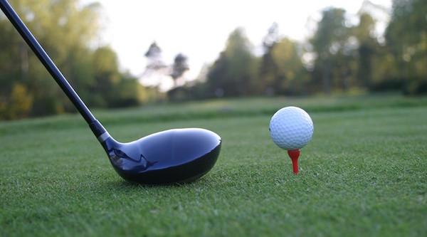Teeing-Up a Golf Client