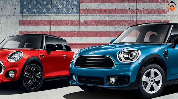 BMW's Mini USA Launches Regional Review