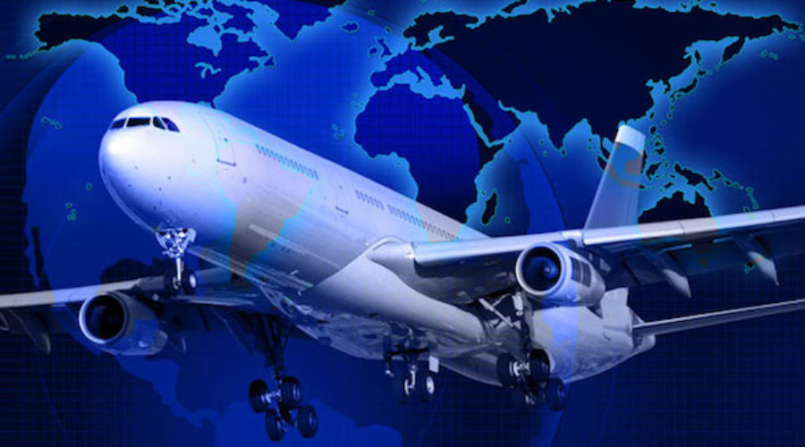 In review: Airline's global media & digital business