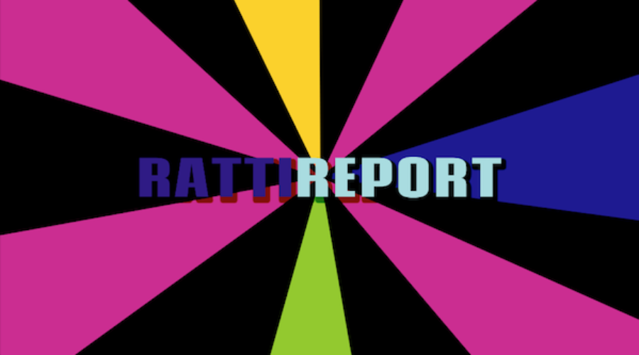 Ratti Report: Always Evolving