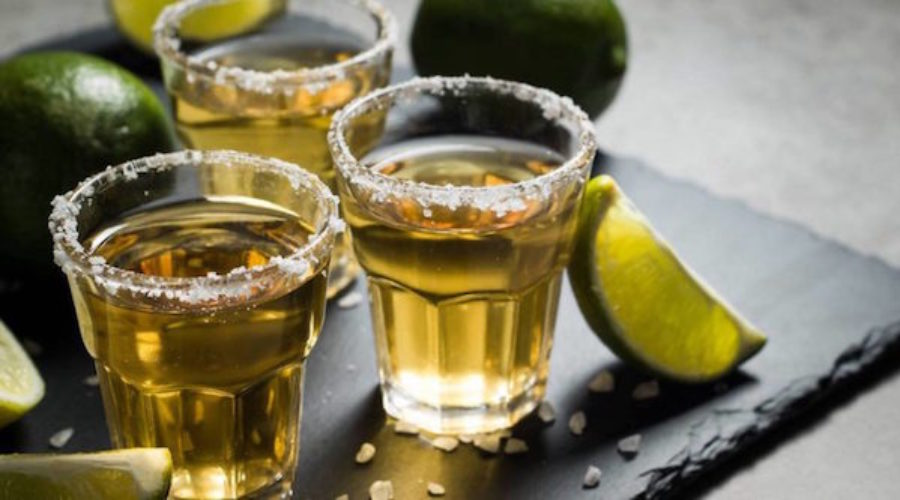 Another Tequila gets Another Star for you to Pitch