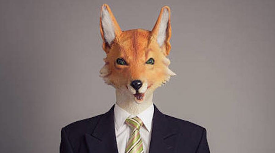 New Fox + New Boss = New Agency