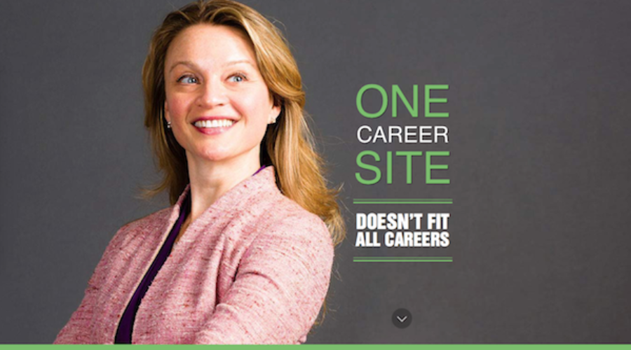 Job site company is turning up the heat on digital marketing
