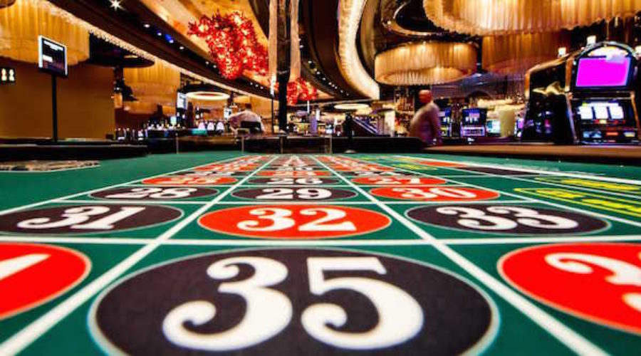 Casino issues advertising RFP