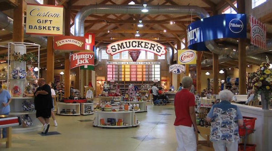 Ratti Report nails another prediction: Smucker's