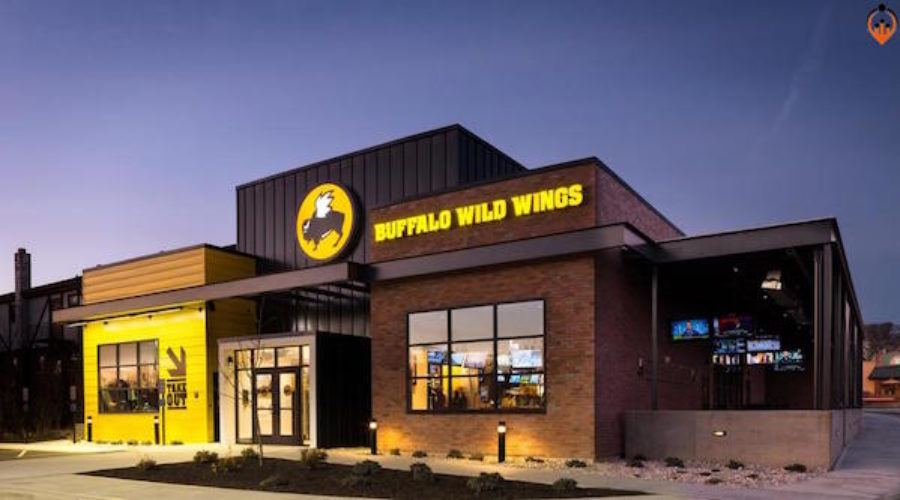 Ratti Report predicts yet another review: Buffalo Wildwings (free to see)