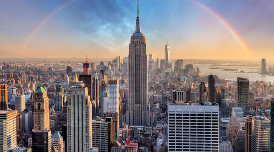 Empire State: Share small office on the 59th floor with Ratti Report