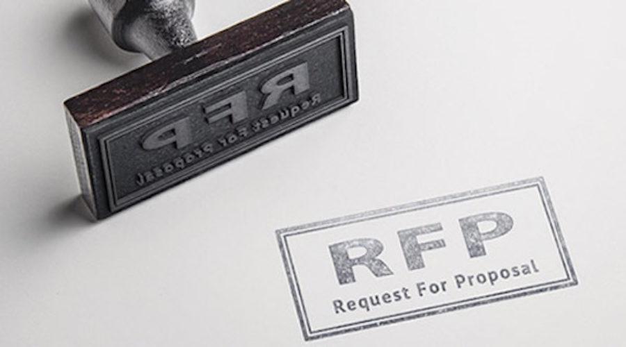 RFPs in SC, TX, DE & CT
