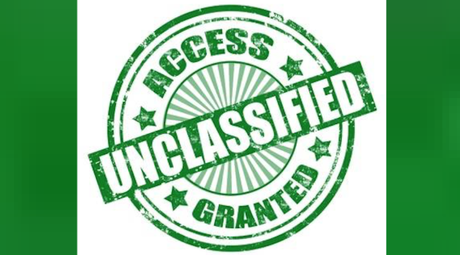 Unclassified Headlines for Ratti Report members